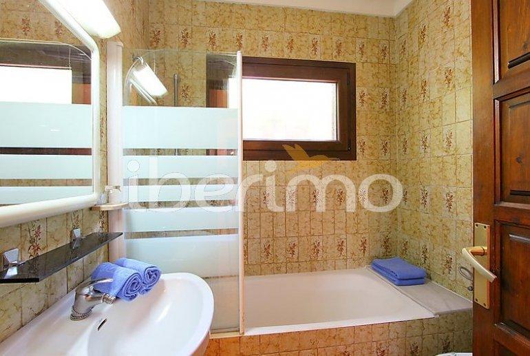 Villa   à Empuriabrava pour 8 personnes avec piscine privée p16