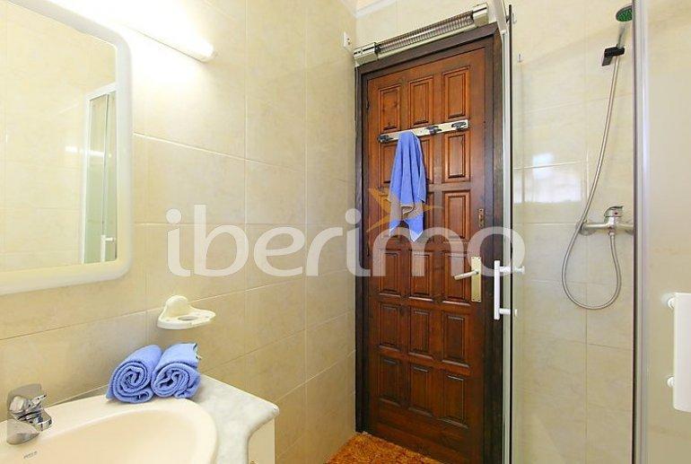 Villa   à Empuriabrava pour 8 personnes avec piscine privée p17