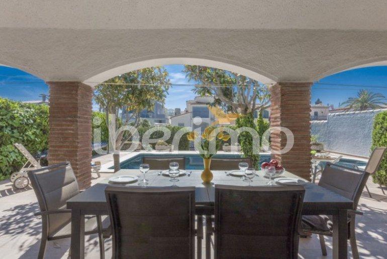 Villa   à Empuriabrava pour 8 personnes avec piscine privée p4