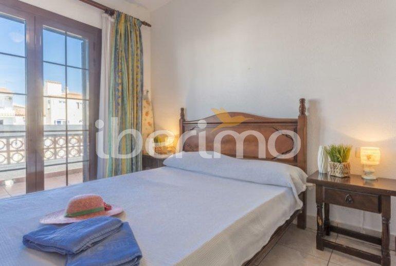 Villa   à Empuriabrava pour 4 personnes avec lave-linge p9