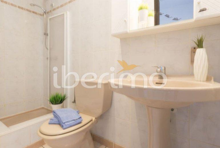 Villa   à Empuriabrava pour 4 personnes avec lave-linge p10
