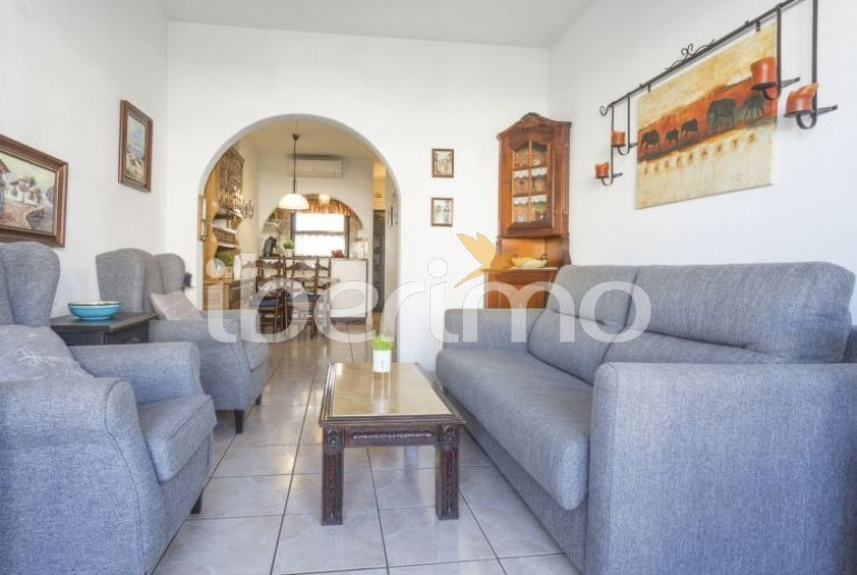 Villa   à Empuriabrava pour 4 personnes avec lave-linge p2
