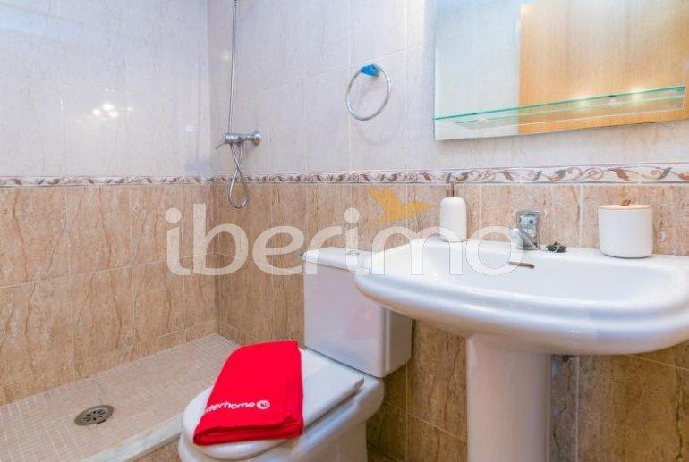 Appartement   à Empuriabrava pour 6 personnes avec piscine commune p17
