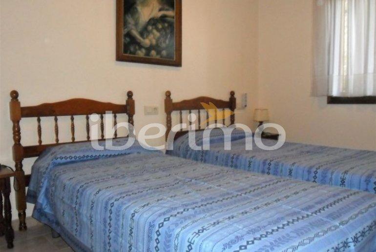 Villa   à L'Escala pour 8 personnes avec lave-vaisselle p11