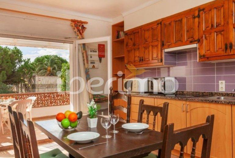 Appartement   à L'Escala pour 2 personnes avec air conditionné p1