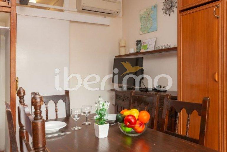 Appartement   à L'Escala pour 2 personnes avec air conditionné p3