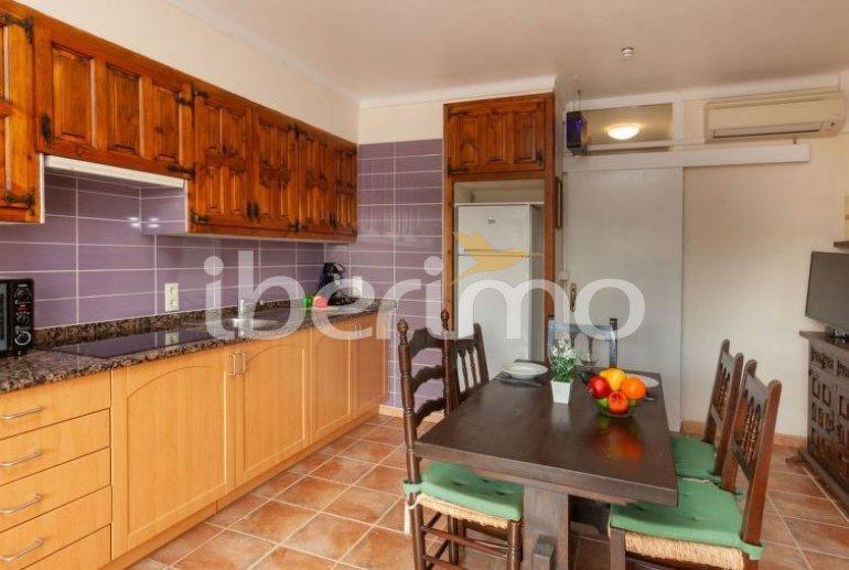 Appartement   à L'Escala pour 2 personnes avec air conditionné p4