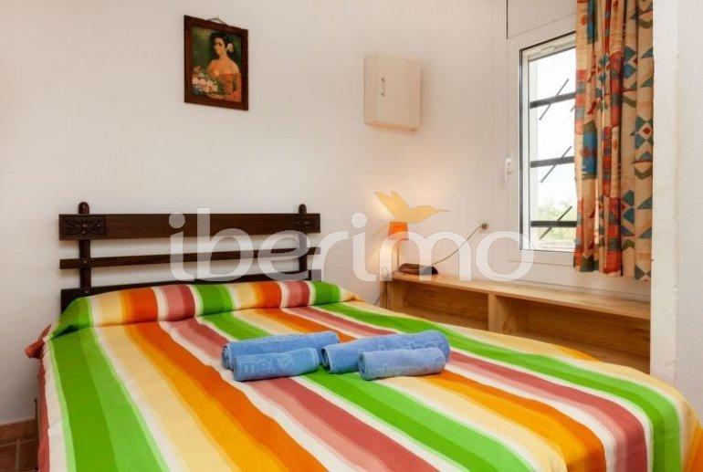 Appartement   à L'Escala pour 2 personnes avec air conditionné p6
