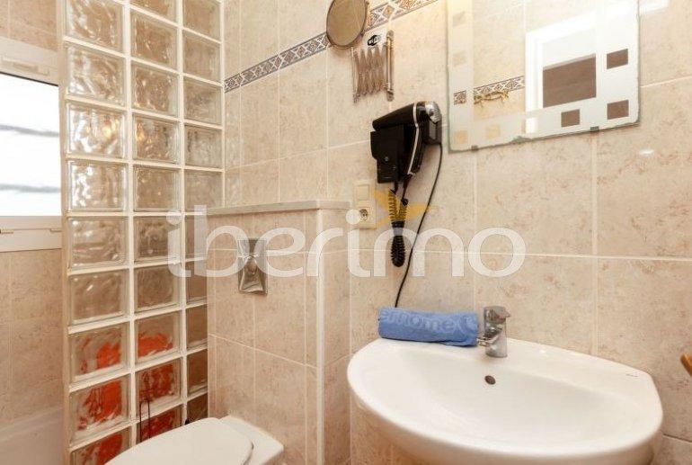 Appartement   à L'Escala pour 2 personnes avec air conditionné p7