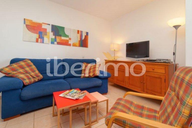 Appartement   à L'Escala pour 6 personnes avec piscine commune p4