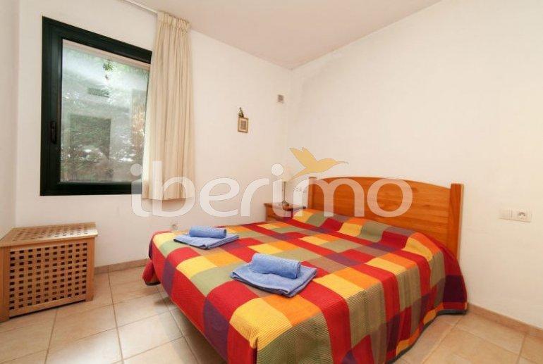 Appartement   à L'Escala pour 6 personnes avec piscine commune p8