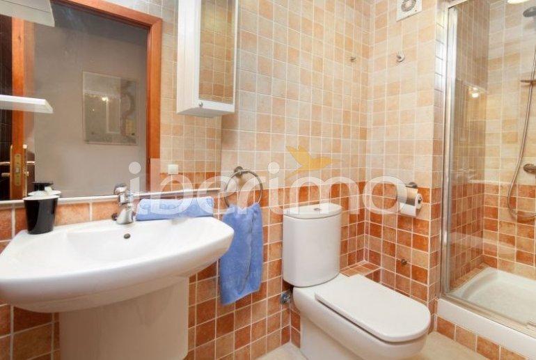 Appartement   à L'Escala pour 6 personnes avec piscine commune p9