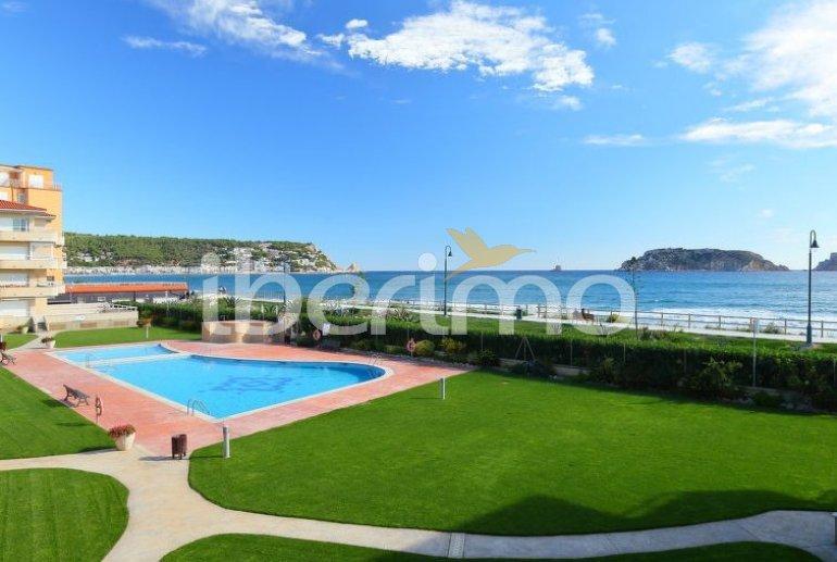 Appartement   à L'Estartit pour 3 personnes avec piscine commune p10