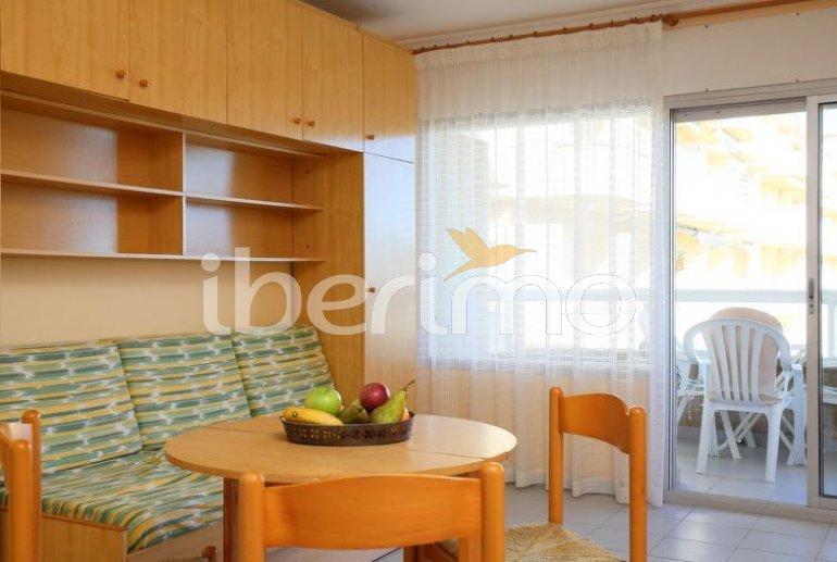 Appartement   à L'Estartit pour 3 personnes avec piscine commune p2