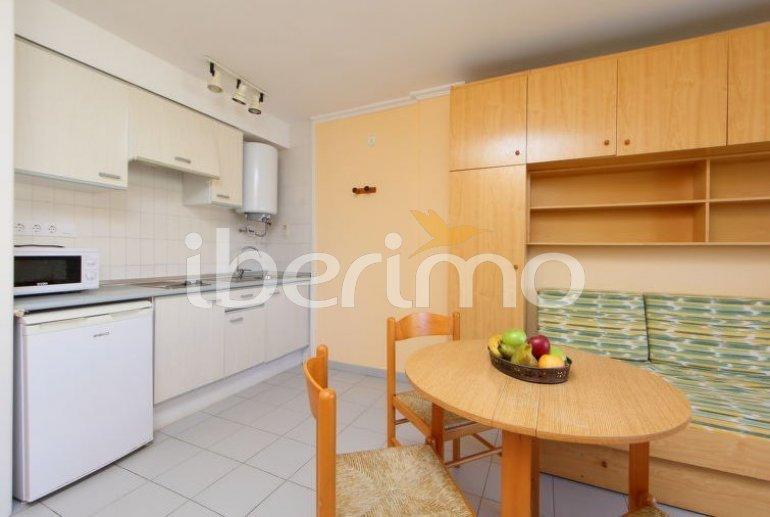 Appartement   à L'Estartit pour 3 personnes avec piscine commune p4