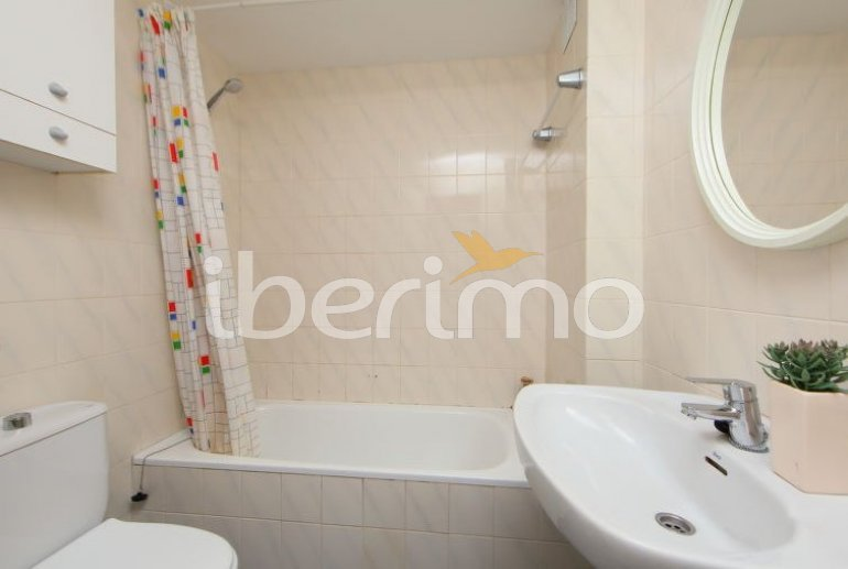 Appartement   à L'Estartit pour 3 personnes avec piscine commune p7