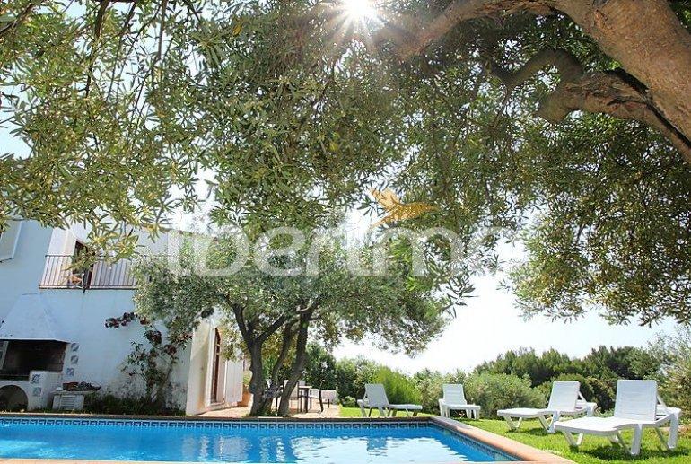 Villa   à Begur pour 8 personnes avec piscine privée p0