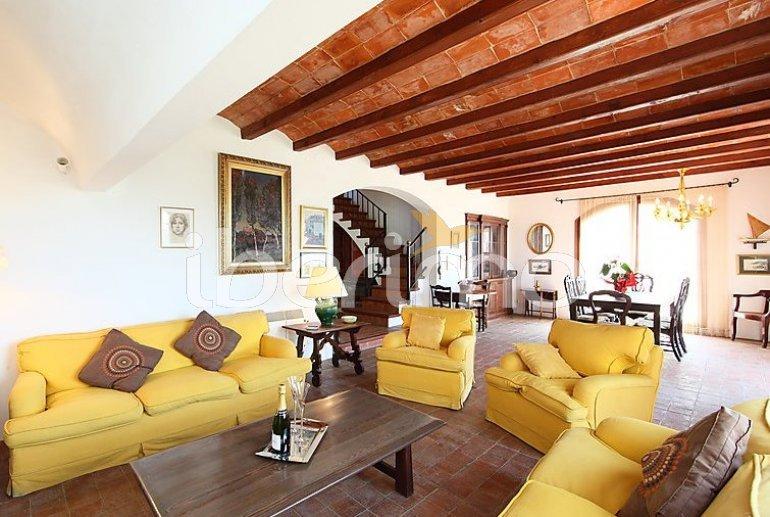 Villa   à Begur pour 8 personnes avec piscine privée p11