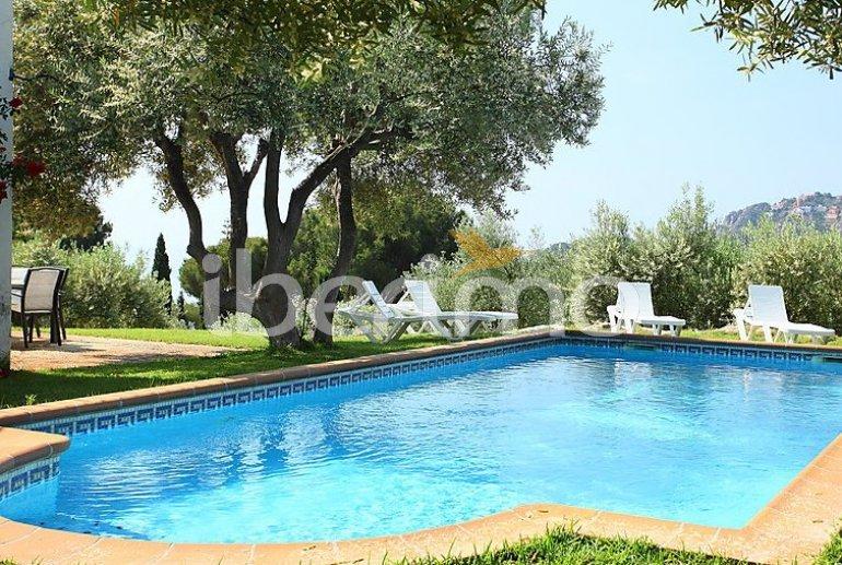Villa   à Begur pour 8 personnes avec piscine privée p2