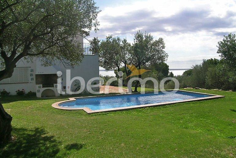 Villa   à Begur pour 8 personnes avec piscine privée p4