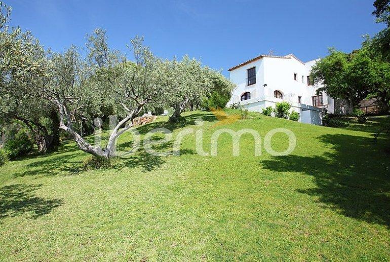 Villa   à Begur pour 8 personnes avec piscine privée p5