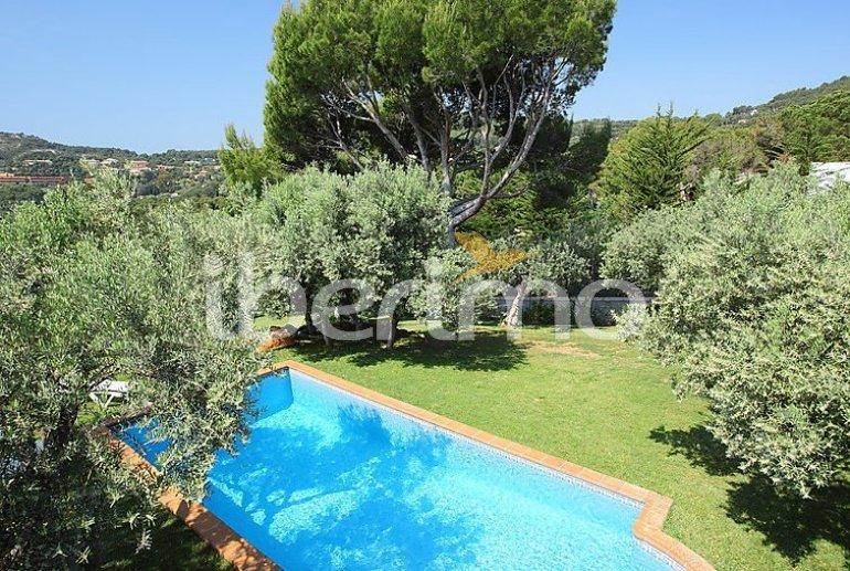 Villa   à Begur pour 8 personnes avec piscine privée p7
