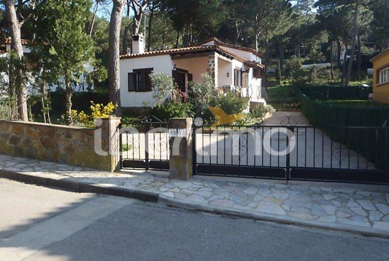 Villa   à Begur pour 5 personnes avec lave-linge p0