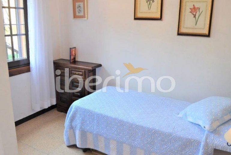 Villa   à Begur pour 5 personnes avec lave-linge p10