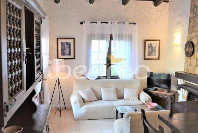 Villa   à Begur pour 5 personnes avec lave-linge p1