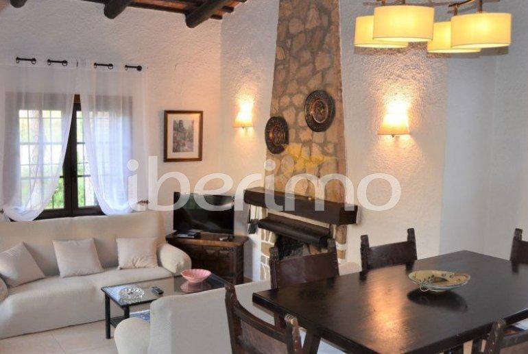 Villa   à Begur pour 5 personnes avec lave-linge p2