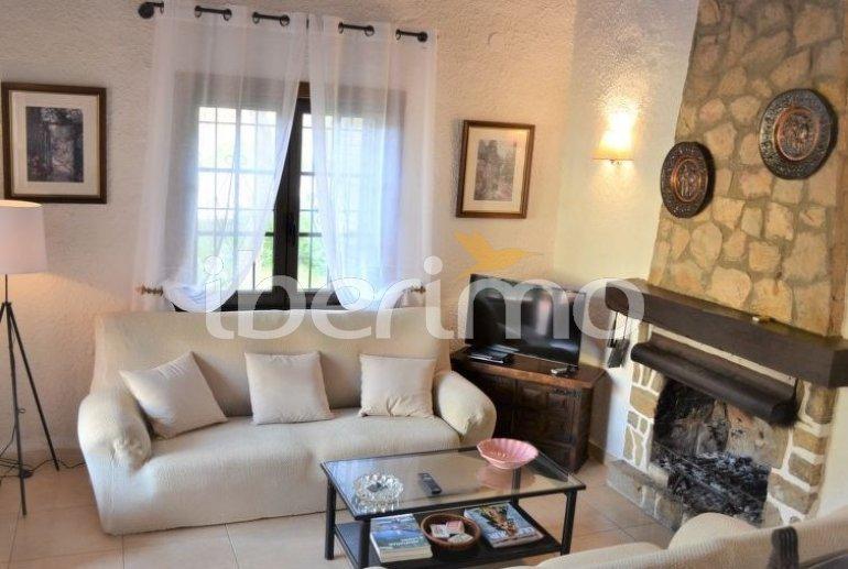 Villa   à Begur pour 5 personnes avec lave-linge p4