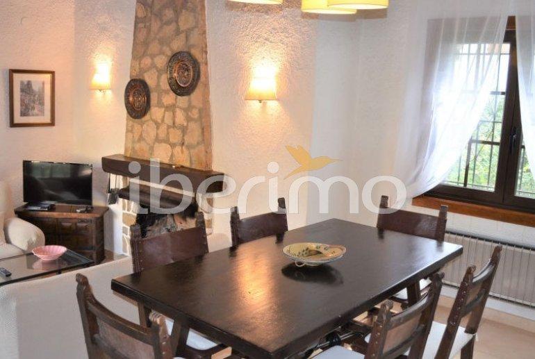 Villa   à Begur pour 5 personnes avec lave-linge p6