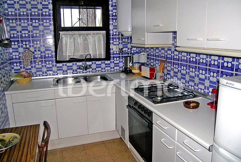 Villa   à Begur pour 5 personnes avec lave-linge p7