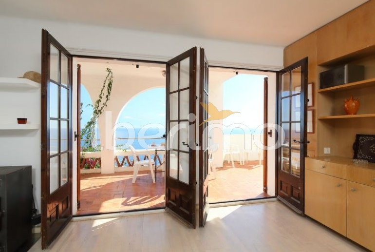 Flat   Begur 4 persons - comunal pool p8