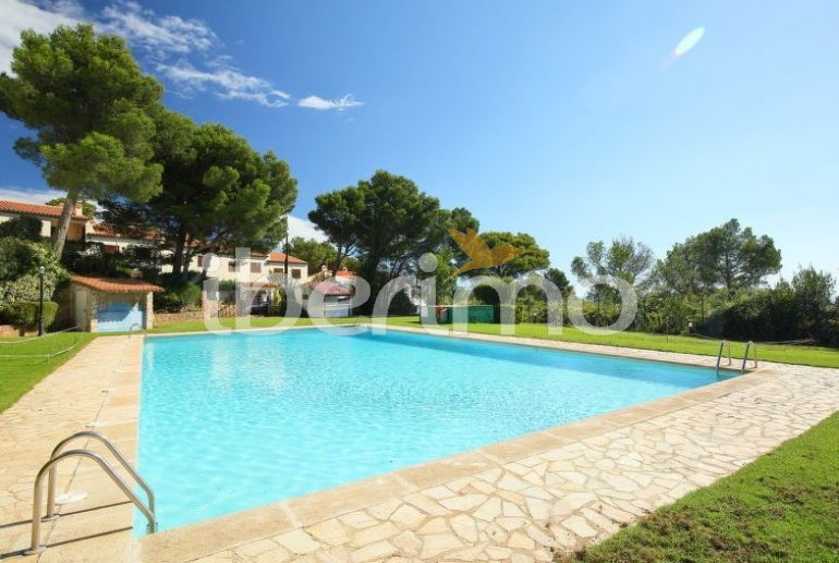Flat   Begur 4 persons - comunal pool p3