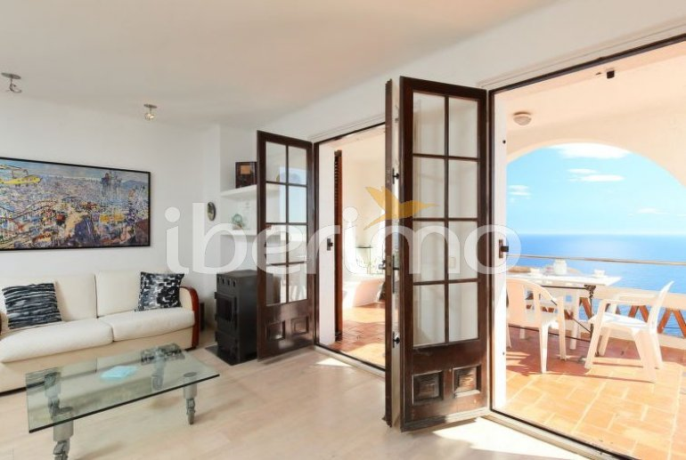 Flat   Begur 4 persons - comunal pool p5