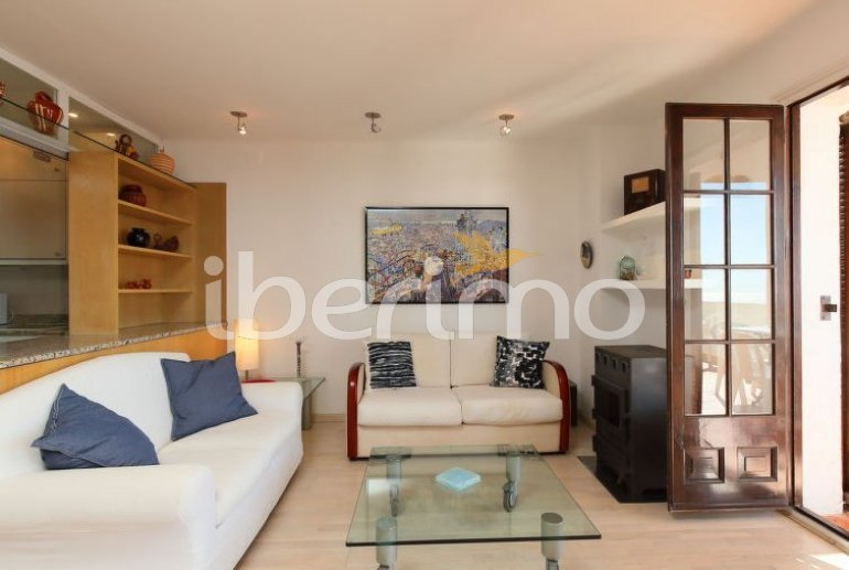 Flat   Begur 4 persons - comunal pool p6