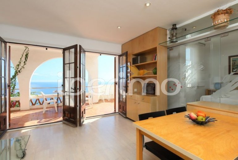 Flat   Begur 4 persons - comunal pool p7