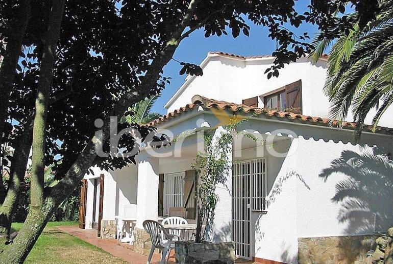 Villa   à Calonge - Sant Antoni de Calonge pour 9 personnes avec piscine privée p0