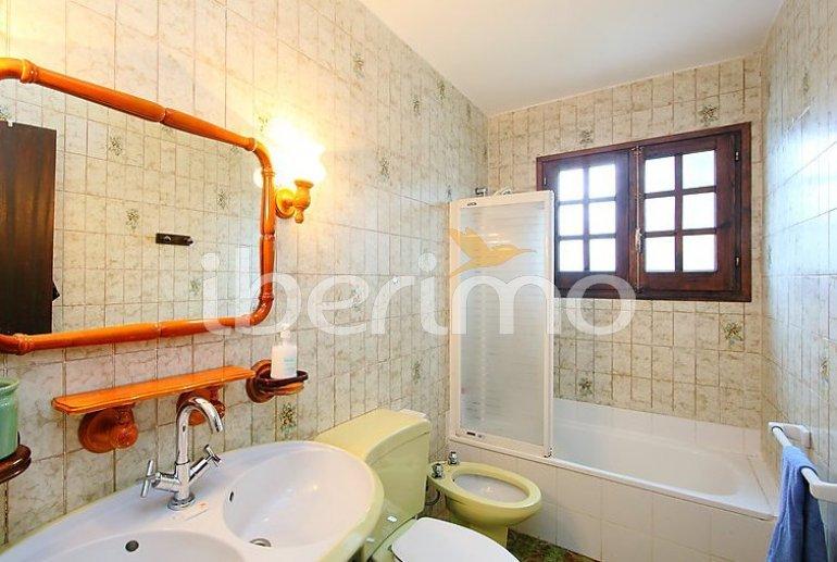 Villa   à Calonge - Sant Antoni de Calonge pour 9 personnes avec piscine privée p10