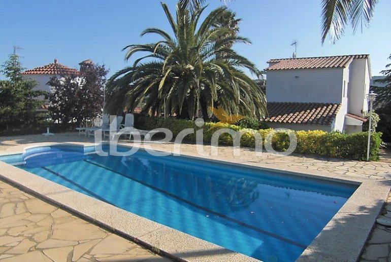 Villa   à Calonge - Sant Antoni de Calonge pour 9 personnes avec piscine privée p6