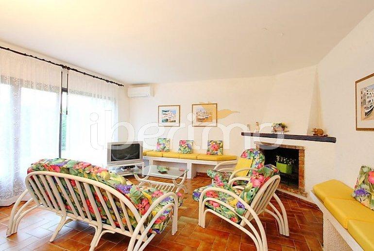 Villa   à Calonge - Sant Antoni de Calonge pour 9 personnes avec piscine privée p7