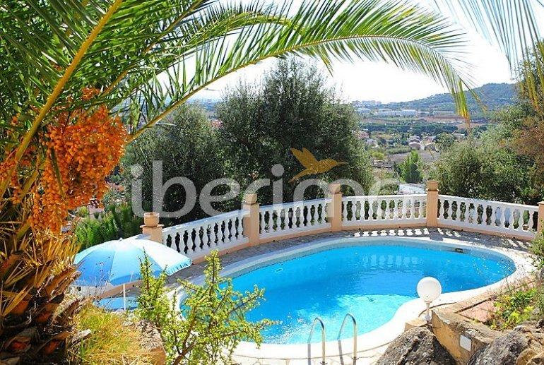 Villa   à Calonge - Sant Antoni de Calonge pour 8 personnes avec piscine privée p4