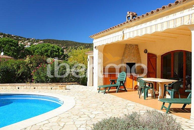 Villa   à Calonge - Sant Antoni de Calonge pour 6 personnes avec piscine privée p5