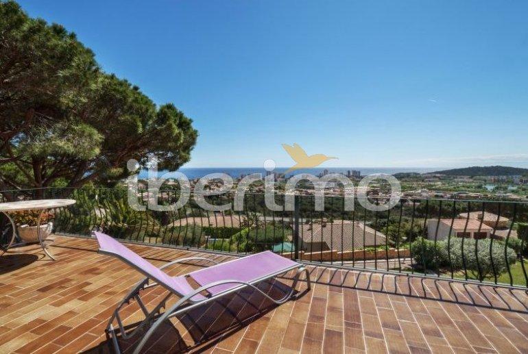 Villa   à Platja d'Aro pour 6 personnes avec piscine commune p2