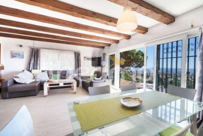 Villa   à Platja d'Aro pour 6 personnes avec piscine commune p4