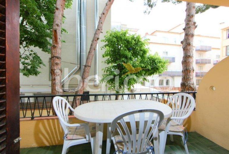 Appartement   à Tossa de Mar pour 4 personnes avec lave-vaisselle p0