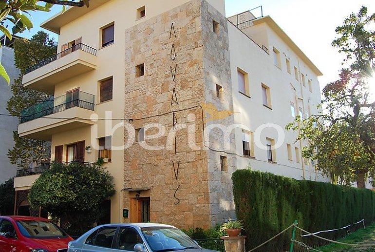 Appartement   à Tossa de Mar pour 4 personnes avec lave-vaisselle p1