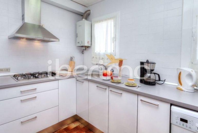 Appartement   à Tossa de Mar pour 4 personnes avec lave-vaisselle p6