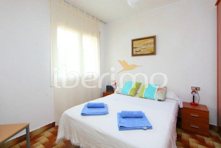Appartement   à Tossa de Mar pour 4 personnes avec lave-vaisselle p7